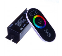 Диммер для светодиодов 24А-288Вт (3 кнопки)