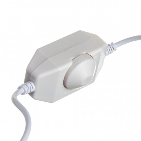 Купить Диммер для светодиодов белый 2А-8Вт