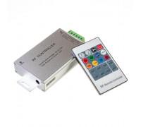 Контроллер RGB 24A-288Вт (RR 20 кнопок)