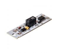 Диммер ИК для светодиодов 2А-24Вт сенсорный 12V