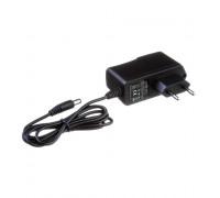 Блок питания led 12V розеточный 1А 12Вт IP20