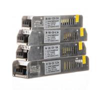 Led блок питания 12V F/3.75A 45Bт IP 65