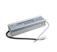 Блок питания led 12V F/8.3A 100 Bт IP 65