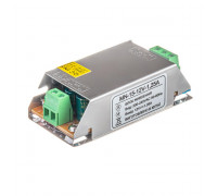 Блок питания led 12V MN/1.25A 15 Bт IP 20