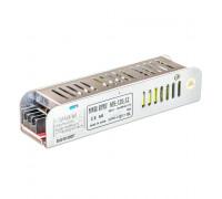 Led блок питания 12V МS/10A 120Bт IP 20