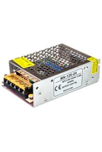 Блок питания led 24V MN/5A 120 Bт IP 20