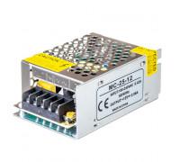 Блок питания led 12V MN/2A 24 Bт IP 20