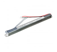 Блок питания led 12V SLIM/2A 24 Bт IP 20
