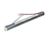 Блок питания led 12V SLIM №1/2A 24Bт IP 20