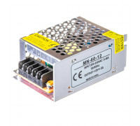 Блок питания led 12V MN/5A 60 Bт IP 20