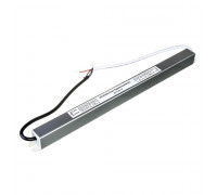 Блок питания led 12V SLIM/5A 60Bт IP 20