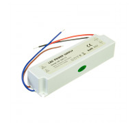 Блок питания led 12V SLIM PLASTIC/5A 60Bт IP 65