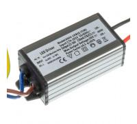 Драйвер 10Вт для Led прожектора 600mA 36V
