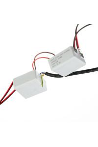 Драйвер 2х50Вт для Led прожектора 3000mA 110V