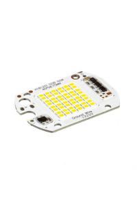 Светодиодная матрица IC 220V 50W 6000K