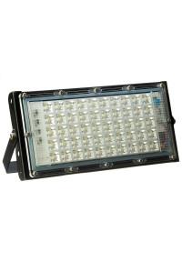 Прожектор LENS LED 50Вт 6500К IP65