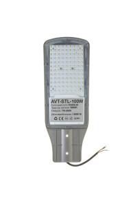 Led прожектор консольный AVT-STL 100W 6000К IP65
