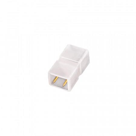 Купить Соединительный коннеткор для светодиодной ленты 220V AVT smd2835 (2 разъема+2 шт. 2pin)