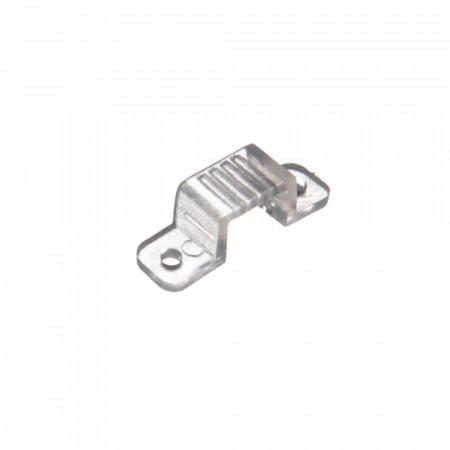 Купить Монтажная клипса для светодиодной ленты 220V AVT smd2835