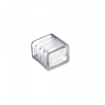 Купить Заглушка для лед ленты 220В RGB smd5050