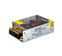 Блок питания led 5V MС/10A 60 Bт IP 20