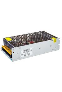 Блок питания led 5V MС/40A 200 Bт IP 20