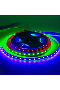 Адресная led лента AVT 12V TM1903 smd5050 60LED/m IP20, 1м
