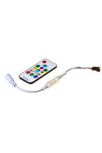 Контроллер Smart mini 6A-72Вт, (RR 14 кнопок)