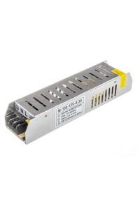 Блок питания led 12V M/8.3A 100 Bт IP 20