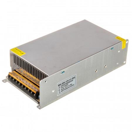 Купить Блок питания led 12V MR/41.66A 500 Bт IP 20