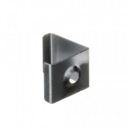 Купить Крепеж угловой для светодиодного профиля ПФ-9/2 металл