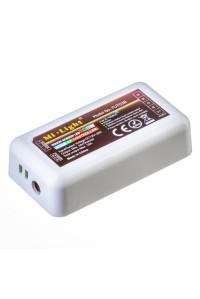 Контроллер RGB+W 6А/канал, 4-х зонный