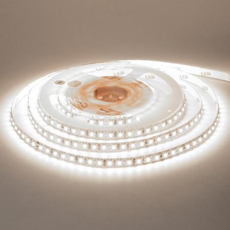 Купить Лента светодиодная белая нейтральная 12V AVT New smd3528 120LED/m IP20, 1м