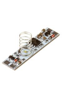 Led диммер сенсорный ON/OF 3А 12-24V
