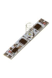 Led диммер сенсорный ON/OF 5А 12-24V