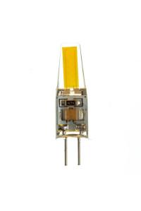 Лампа led SIVIO cob1505 3,5Вт G4 220В 4500K Silicon