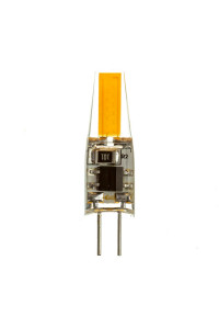 Лампа led SIVIO cob1505 3,5Вт G4 220В 3000K Silicon