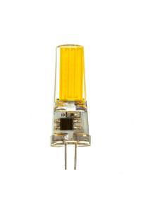 Лампа led SIVIO cob2508 5Вт G4 220В 4500K Silicon