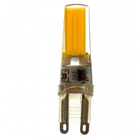 Купить Лампа led SIVIO cob2508 5Вт G9 220В 3000K Silicon