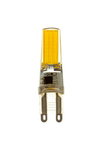 Лампа led SIVIO cob2508 5Вт G9 220В 4500K Silicon