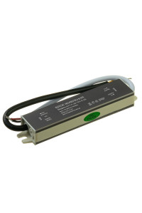 Led блок питания NEW AVT-12V влагозащита IP 65  2.5А - 30W