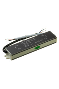 Led блок питания NEW AVT-12V влагозащита IP 65  4.16А - 50W