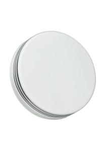 Светодиодный светильник 36 Вт накладной круглый 5000К IP65 Silver